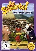 Au Schwarte! - Besuch aus Amerika / DVD #6128