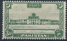 [56556] Pakistan 1948 good MH Very Fine stamp
