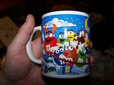 M&Ms  coffee mug