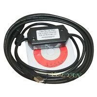 Allen Bradley Programming PLC Cable USB-1761-CBL-PM02 For Micrologix 1000 Series