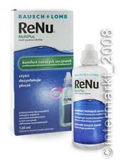 RENU MultiPlus Kontaktlinsen-Kombi-Pflegemittel 1 x 120 ml + Behälter