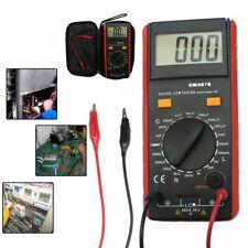 1999 Bm4070 Lcr Meter Self Discharge Capacitance Inductance Resistance Clip New