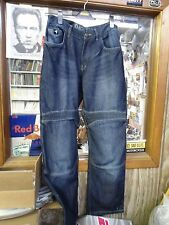 876624 Speed and Strength  Rage with the Machine Jeans Riding Pants