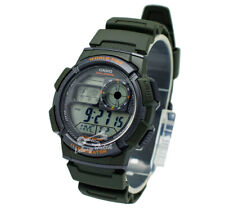 -Casio AE1000W-3A Digital Watch Brand New & 100% Authentic