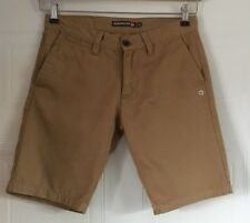 MENS Quiksilver Cargo Shorts Size Medium 28 Waist