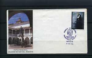 COLEGIO MAYOR DE NTRA. SENORA DEL ROSARIO,-f.d.c.JOSE V. CASTRO SILVA {RECTOR}