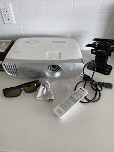 BenQ HT2050 3D Full HD DLP Home Theater Projector