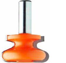CMT HM Griffleistenfräser Schaft 8mm, Durchmesser 38,1 mm