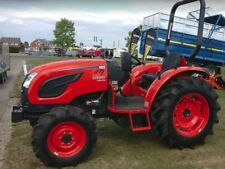 Kioti DK4510 Compact Tractor EX DEMO