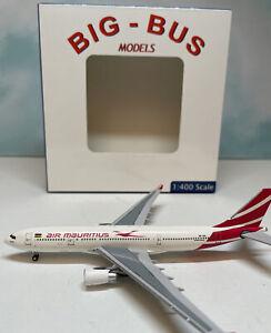 Aeroclassics 1:400 Air Mauritius A330-200 3B-NBL Nenuphar Airbus