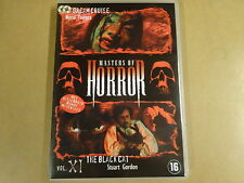 2-DISC DVD / MASTERS OF HORROR - VOL.XI ( NORIO TSURUTA, STUART GORDON )