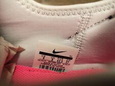 Nike Air Huarache Drift Platinum Pink AH7335 003 Men Size 9 Left