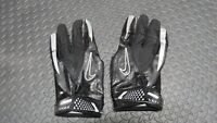 2012 Patrick Peterson Arizona Cardinals Game Used Worn Nike NFL Football Gloves!