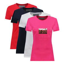 T-shirt Geographical Norway JASSY SS LADY maglia donna manica corta  ST4080F-GN