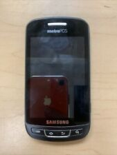 Samsung Admire SCH-R720 - Black (MetroPCS) Smartphone