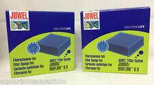 Juwel Aquarien-Filterschwämme