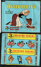 Bustina Cenerentola! Ed.Panini Nuova Sigillata! 1983!