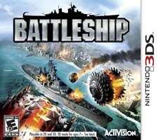 Battleship 3DS New Nintendo 3DS, nintendo_3ds;