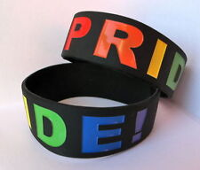 Unbranded Pride Costume Wristbands