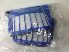 2x  Roomba 500 Series Aero Vac Filter Blue 550 AeroVac 560 570 580 530 540