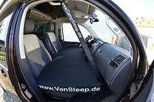 CampSleep-Bett Zusatzbett im Wohnmobil Fiat Ducato 250 ab Baujahr 2006