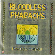 Single 7 Bloodless Pharaos Brian Setzer, Blondie,Neu