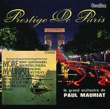 Paul Mauriat & His Orchestra More Mauriat & Prestige de Paris