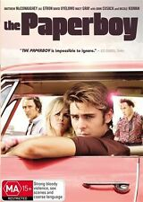 The Paperboy (DVD, 2013)