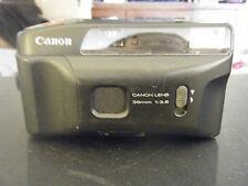 Canon Snappy EZ 35mm Camera