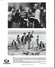 Grace of my Heart 1996 8x10 Black & white movie photo #5