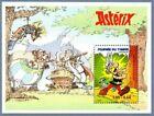 Bloc Feuillet BF22 - Journée du timbre - ASTERIX et OBELIX - Uderzo - 1999 NEUF