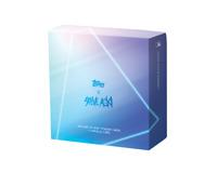 2020 Topps X Steve Aoki - Wave 1 - Print run: 15566 Factory Sealed Box