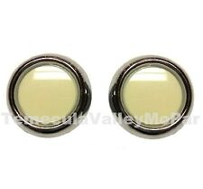 Courtesy Lamp Lens & Bezel Set for 1955-1959 MoPar Convertibles