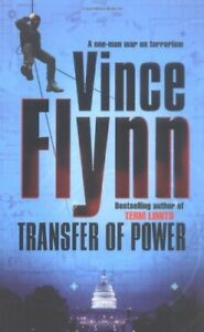 Transfer of Power,Vince Flynn