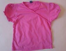 TU Girls' No Pattern 100% Cotton T-Shirts, Top & Shirts (2-16 Years)