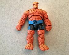 Marvel Legends The Thing Fantastic Four Super Skrull Wave Action Figure