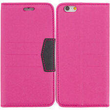 4777a1ec888936 Leather Wallet Cases for iPhone 6 for sale | eBay