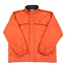Vintage PUMA Padded Jacket | Retro Zip Quilted Insulated Coat 90s