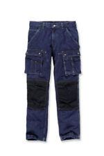Pantalons jeans Carhartt pour homme