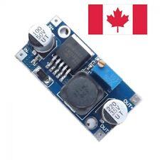 2 / 4 PCS LM2596 DC-DC Adjustable Buck Converter Step Down Voltage Regulator.