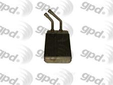 HVAC Heater Core Global 8231335