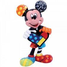 Disney Enesco Mickey Mouse Mini Britto Figurine
