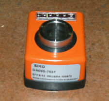 siko SZ80//1-0756 analong position indicator with counter