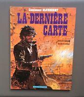 Lieutenant Blueberry n°24. La dernière carte. Hachette 1983 EO TBE