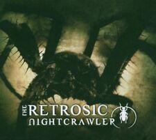 THE RETROSIC Nightcrawler CD 2006