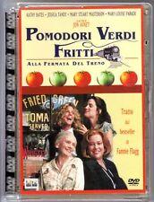 DVD POMODORI VERDI FRITTI ALLA FERMATA DEL TRENO - Jewel Box - 1998