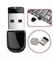 128 GB mini USB NEU!!! Flash Drive  Speicher USB Stick. H2testw getestet! Top!
