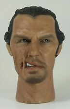 bbk cowboy head sculpt 1/6 josh brolin as jonah hex DID toys city zombie