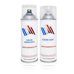 Genuine OEM BMW Automotive Spray Paint | Pick Your Color