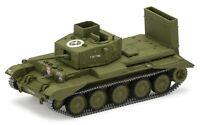 Tank Model Kit Airfix Cromwell MkIV Small Starter Set